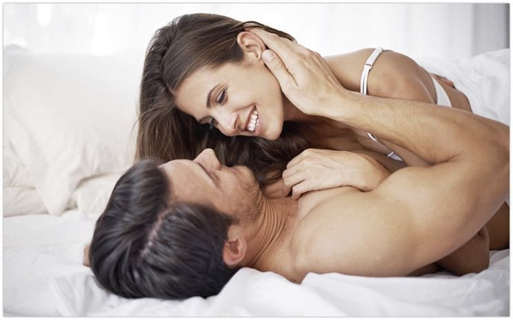 Experts named 5 sex positions that will allow you to merge in ecstasy