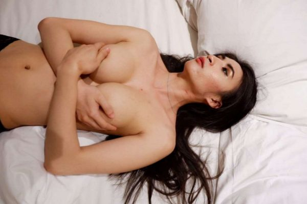 All escort services from stunning 23 y.o. Nanathai