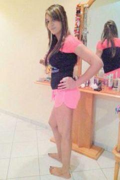 UAE freelance girl, age: 21, weight: 55 kg, height: 169 cm