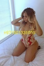 Chinese escort Wendy, (Abu Dhabi), +971 50 133 1059