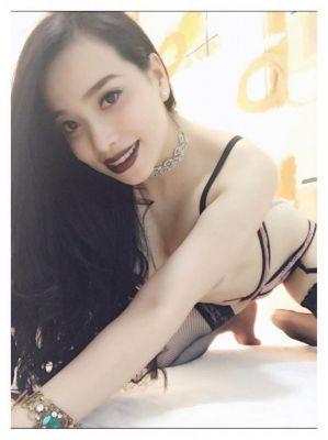 Top escort asian Abu Dhabi girl Hanna Nuru will please you tonight