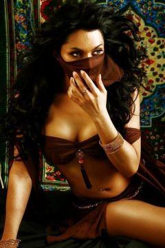 Vip woman Danisha Shemale on SexAbudhabi.club