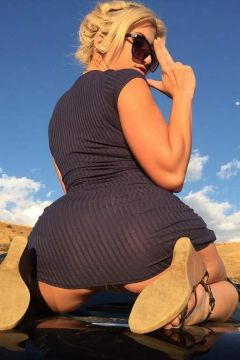 Escort 24 7, Christine is a perfect partner for sex in Abu Dhabi