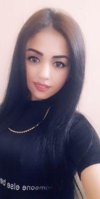 Abu Dhabi escort for A-Level sex: Alisa Abudhabi  (54 kg, 162 cm)