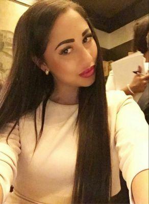 VERONICA SUPER STAR for escort, fetish and sex in UAE