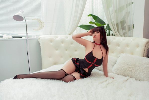 Want to find an escort in Abu Dhabi? Book Lysa, age 26
