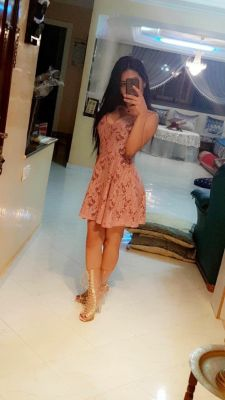 Escort 24 7, Saraarabe  is a perfect partner for sex in Abu Dhabi