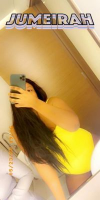 Independent massage escort in UAE: Mabel — professional service from USD 500
