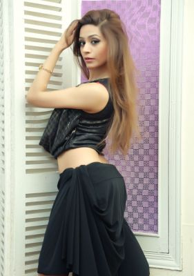 Iram Chaudhary - italian escort based in Abu Dhabi