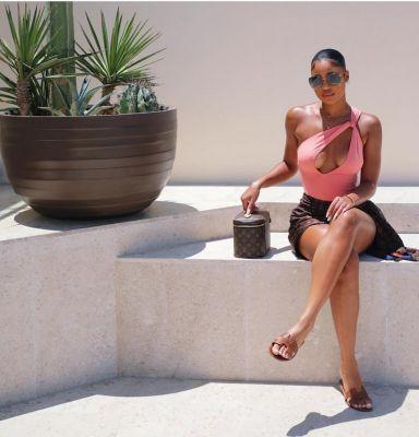 Melisa from Abu Dhabi