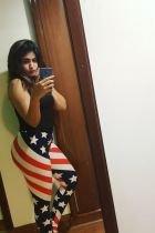 Blonde escort in Abu Dhabi: Payal Sharma is a 21 y.o. cutie for sex