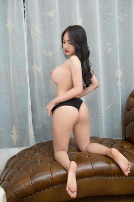 Abu Dhabi erotic massage service from Lynk