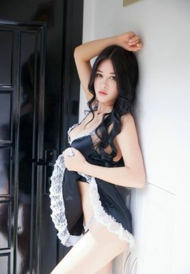Abu Dhabi anal escort Lily for A-level sex