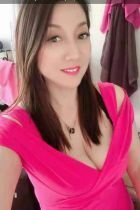 The sexiest among busty Abu Dhabi escorts - Maya , 21 y.o.
