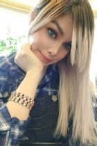 Vip escort in UAE: Isbella  wants to meet a gentleman