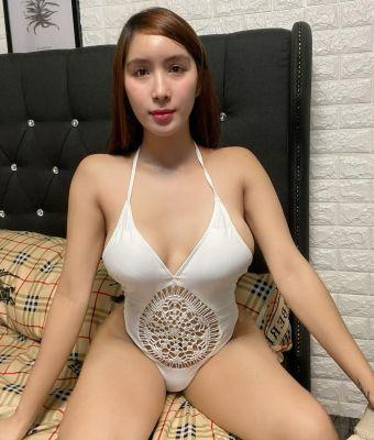 BDSM escort in Abu Dhabi: Lyn will punish you