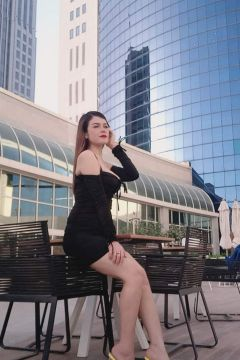 Thai massage in Abu Dhabi from prostitute Lishadi